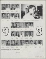 1991 Ingraham High School Yearbook Page 158 & 159