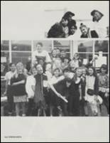 1991 Ingraham High School Yearbook Page 162 & 163