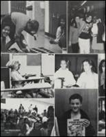 1991 Ingraham High School Yearbook Page 168 & 169