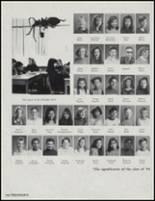 1991 Ingraham High School Yearbook Page 170 & 171
