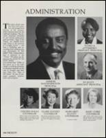 1991 Ingraham High School Yearbook Page 176 & 177