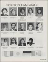 1991 Ingraham High School Yearbook Page 180 & 181