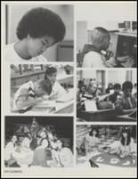 1991 Ingraham High School Yearbook Page 190 & 191