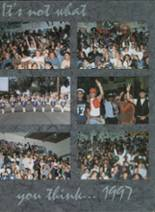 1997 Yearbook Mayfair High School