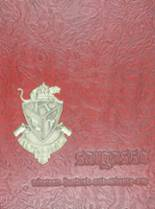 1971 Yearbook Kokomo High School