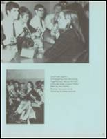 1970 St. Agnes High School Yearbook Page 10 & 11