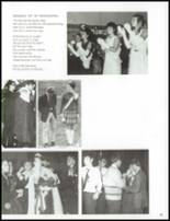 1970 St. Agnes High School Yearbook Page 36 & 37
