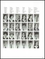 1970 St. Agnes High School Yearbook Page 52 & 53