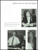 1970 St. Agnes High School Yearbook Page 64 & 65