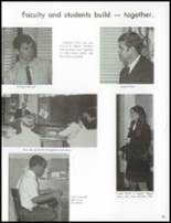 1970 St. Agnes High School Yearbook Page 78 & 79