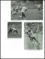 1970 St. Agnes High School Yearbook Page 84 & 85