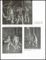 1970 St. Agnes High School Yearbook Page 88 & 89