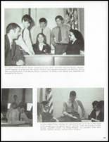 1970 St. Agnes High School Yearbook Page 106 & 107