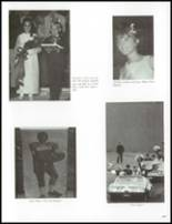 1970 St. Agnes High School Yearbook Page 120 & 121