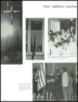 1970 St. Agnes High School Yearbook Page 126 & 127