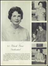 1965 Canton High School Yearbook Page 10 & 11