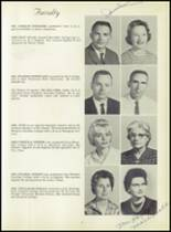 1965 Canton High School Yearbook Page 16 & 17