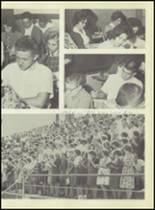 1965 Canton High School Yearbook Page 20 & 21