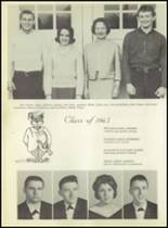 1965 Canton High School Yearbook Page 22 & 23