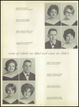 1965 Canton High School Yearbook Page 26 & 27