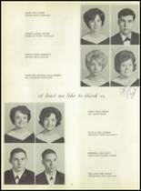 1965 Canton High School Yearbook Page 28 & 29
