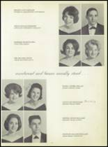 1965 Canton High School Yearbook Page 30 & 31