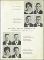 1965 Canton High School Yearbook Page 38 & 39