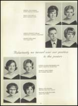 1965 Canton High School Yearbook Page 48 & 49