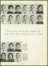1965 Canton High School Yearbook Page 60 & 61
