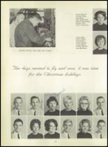 1965 Canton High School Yearbook Page 64 & 65