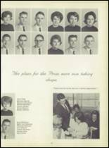 1965 Canton High School Yearbook Page 66 & 67