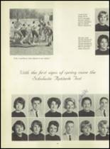 1965 Canton High School Yearbook Page 68 & 69
