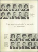 1965 Canton High School Yearbook Page 72 & 73