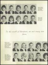 1965 Canton High School Yearbook Page 74 & 75