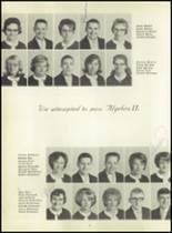 1965 Canton High School Yearbook Page 76 & 77