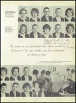 1965 Canton High School Yearbook Page 78 & 79