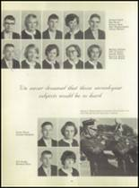 1965 Canton High School Yearbook Page 80 & 81
