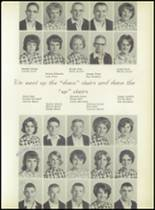 1965 Canton High School Yearbook Page 82 & 83