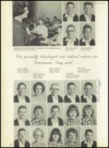 1965 Canton High School Yearbook Page 84 & 85