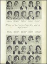 1965 Canton High School Yearbook Page 88 & 89