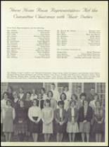 1965 Canton High School Yearbook Page 92 & 93