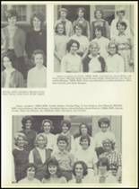 1965 Canton High School Yearbook Page 94 & 95