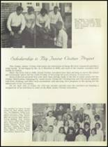 1965 Canton High School Yearbook Page 96 & 97