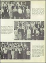 1965 Canton High School Yearbook Page 98 & 99