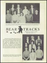 1965 Canton High School Yearbook Page 102 & 103
