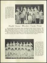 1965 Canton High School Yearbook Page 104 & 105