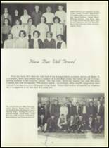1965 Canton High School Yearbook Page 106 & 107