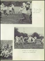 1965 Canton High School Yearbook Page 118 & 119