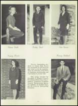 1965 Canton High School Yearbook Page 136 & 137