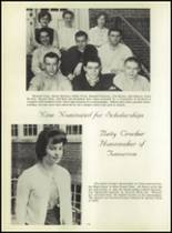 1965 Canton High School Yearbook Page 144 & 145